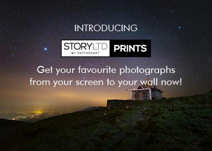 StoryLTD Prints