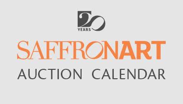 Indian Art Auction House Fine Art Auctions Saffronart Com