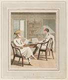 Europeans in India - Thomas Williamson and  Francis William Blagdon - Antiquarian Books Auction