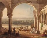 Scenery, Costumes and Architecture chiefly on the Western Side of India - Captain Robert Melville Grindlays - Antiquarian Books Auction