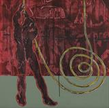Untitled - G R Iranna - Winter Online Auction: Modern and Contemporary South Asian Art and Collectibles