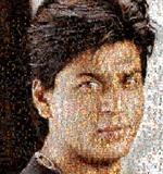 Ommatidia III (Shah Rukh Khan) - Rashid  Rana - Winter Online Auction: Modern and Contemporary South Asian Art and Collectibles