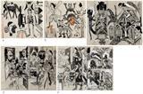 - K G Subramanyan - Creative Circuit: The Art of K G Subramanyan