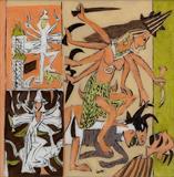 Icons Big and Small - K G Subramanyan - Creative Circuit: The Art of K G Subramanyan