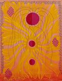I Plunge my Hands into the Sun - Natessa  Amin - COVID-19 Relief Fundraiser Online Auction