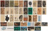 A Collection of Forty-Two Works - M F Husain - ALive: Evening Sale of Modern and Contemporary Art