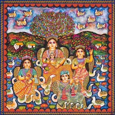 Sandhya Kirtan