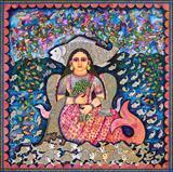 Jayasri  Burman-Matsya Kanya
