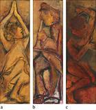 - Krishen  Khanna - Spring Online Auction