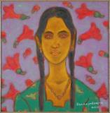 Untitled - A  Ramachandran - Art Rises for India: A Covid-19 Relief Fundraiser Auction by the Indian Art Community