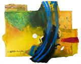 Untitled - Sujata  Bajaj - Art Rises for India: A Covid-19 Relief Fundraiser Auction by the Indian Art Community