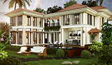 Champaka by Tarun Tahiliani — Magnificent Villas on the Banks of the Moira River,Goa - Prime Properties