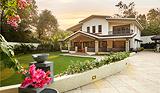 A Plush Holiday Home,Alibaug - Prime Properties
