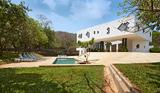 A Spiralling Villa in the Heart of Alibaug,Alibaug - Prime Properties