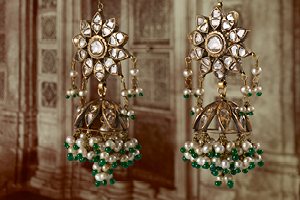 Fine Jewels: From Tradition to Innovation | Online Auction