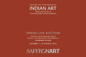 Spring Live Auction
