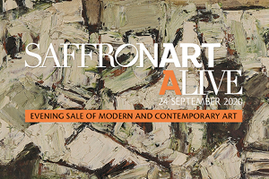 ALive: Evening Sale of Modern and Contemporary Art | Online Auction