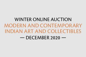 Winter Online Auction