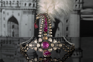 Saffronart Dialogues in Art: Mapping a Legacy of Indian Jewels