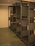 Art Storage - Viewing Room for Photography