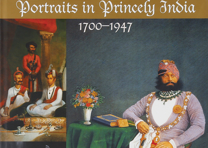Portraits in Princely India | Books