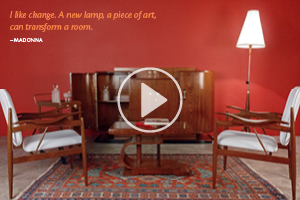 WATCH NOW: The Design Sale