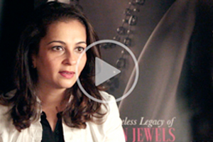 WATCH NOW: The Timeless Legacy of Indian Jewels