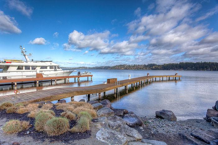 Villa Serena- Mercer Island Gold Coast