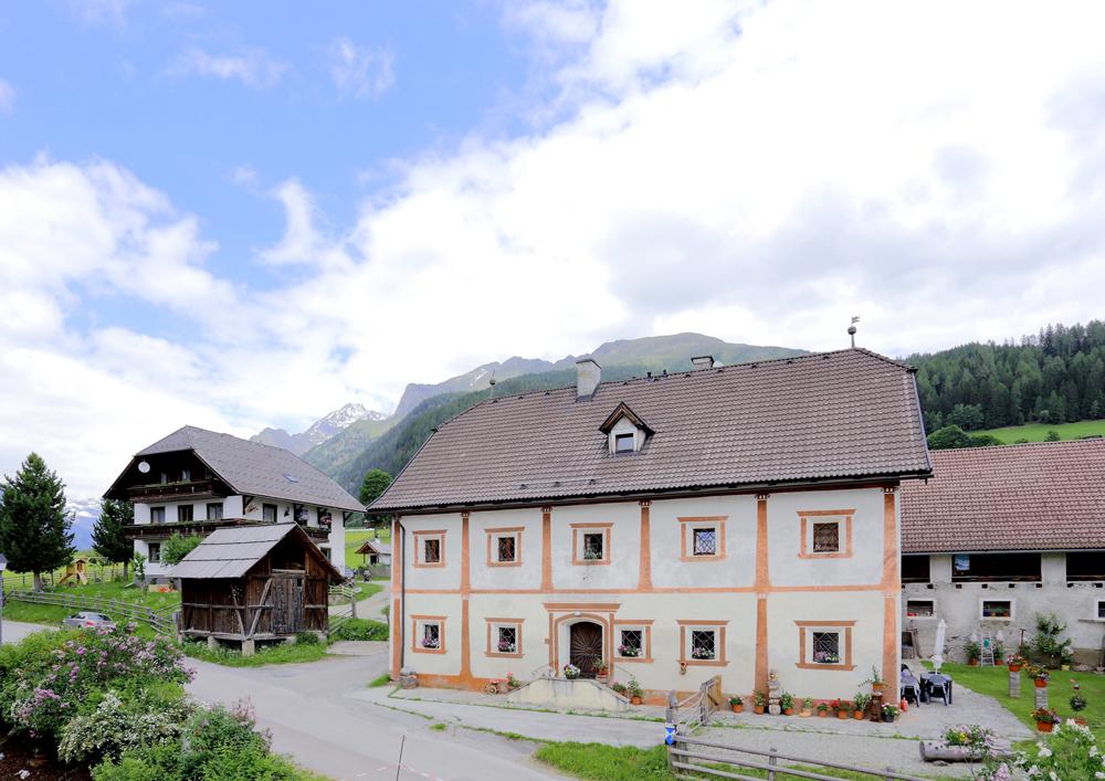 Piendlhof in Göriach