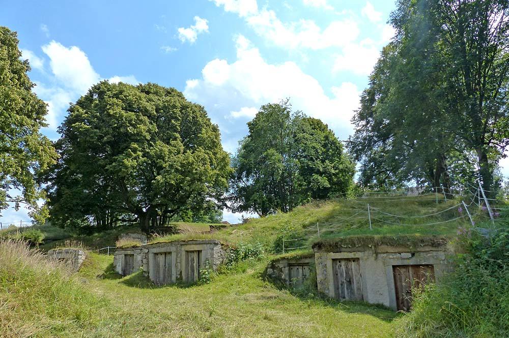 Keller der Kellerwelt Weißenstadt