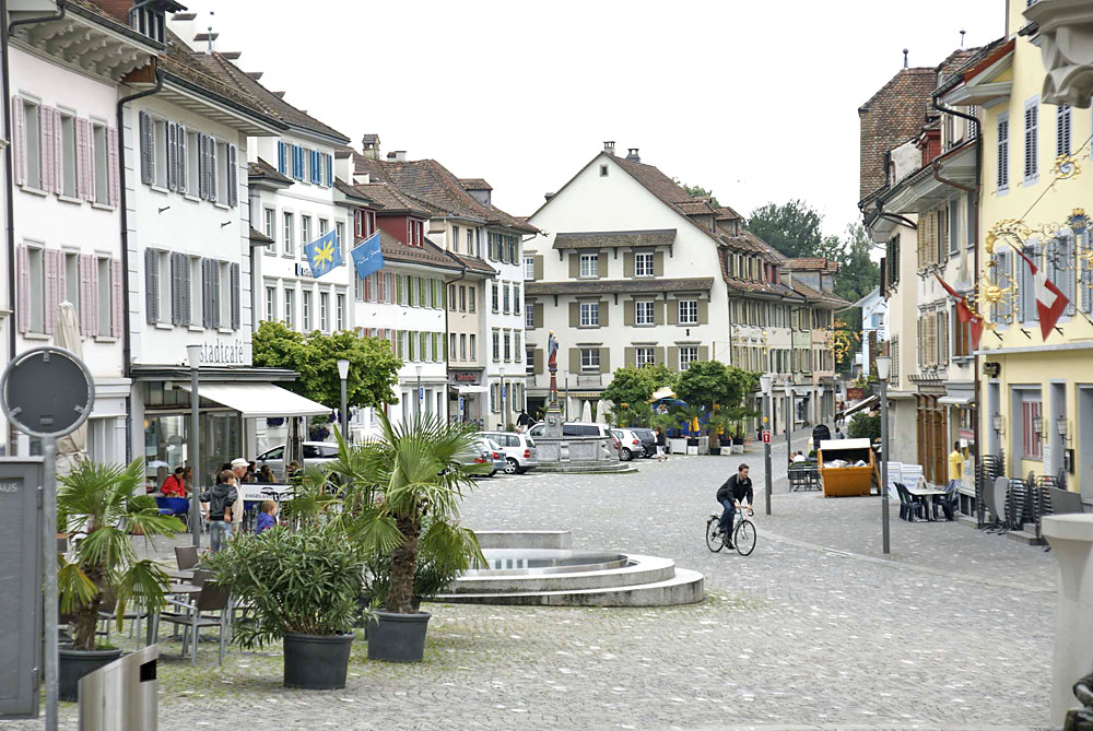 Altstadt von Sursee