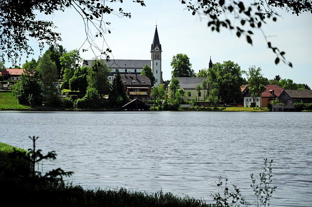 Naturdenkmal Nagler See