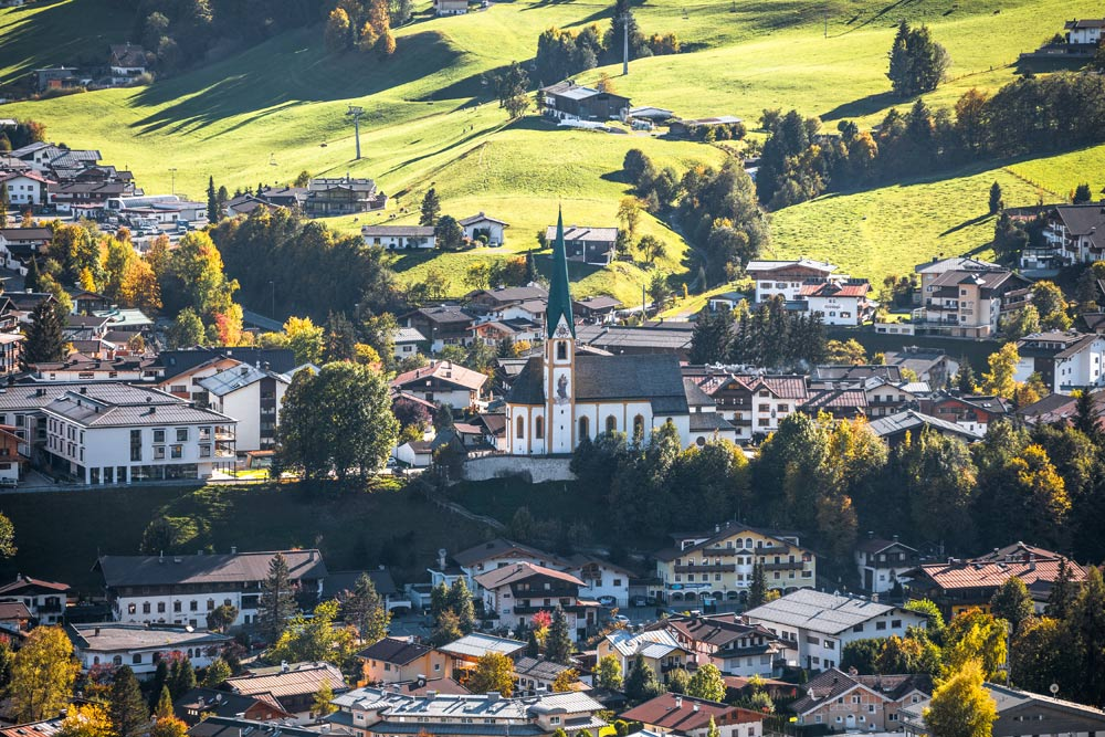 Kirchberg im Brixental