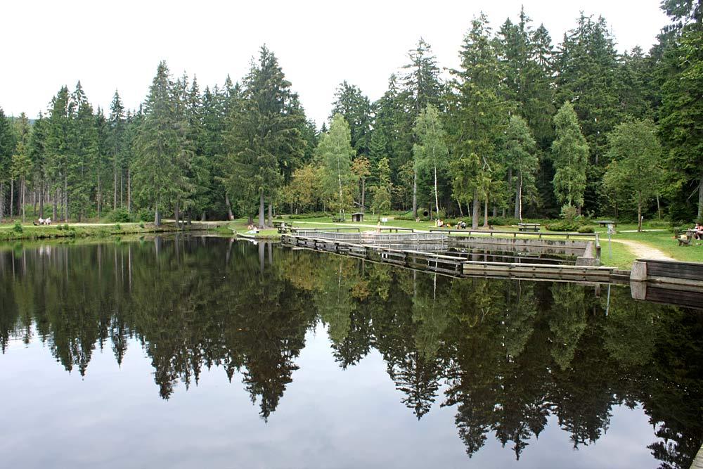 Naturmoodbad Warmensteinach