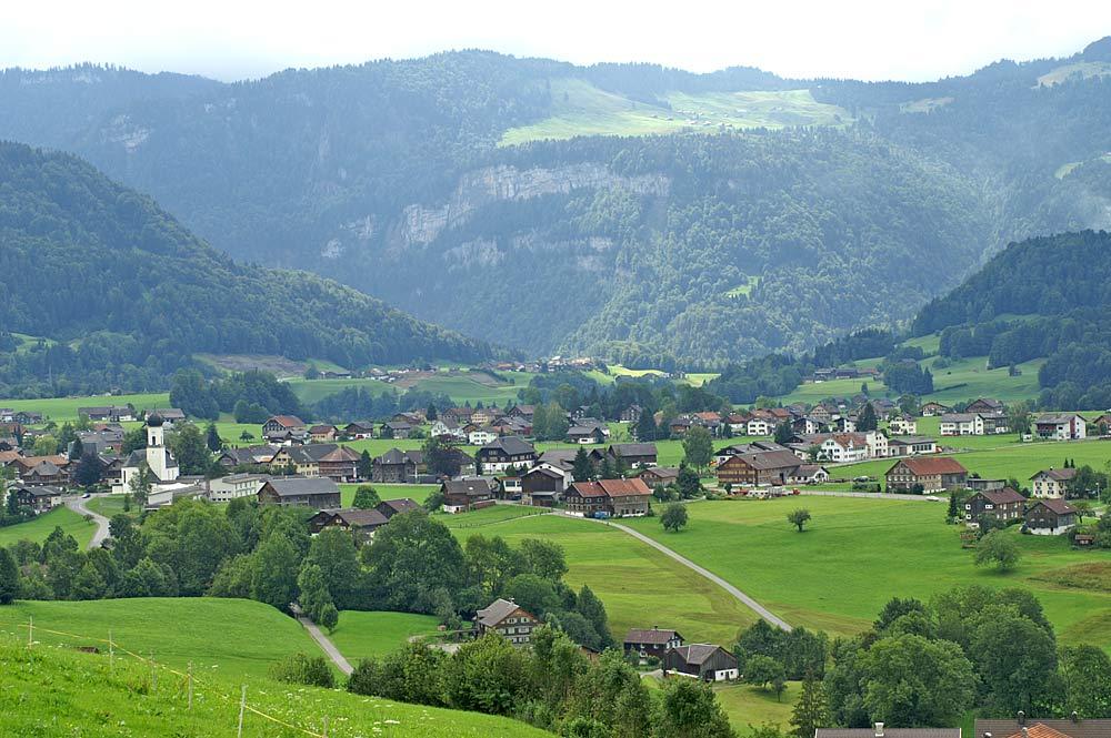 Gemeinde Andelsbuch