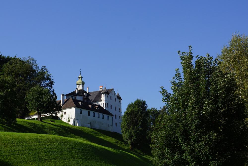 Schloss Aschach in Volders