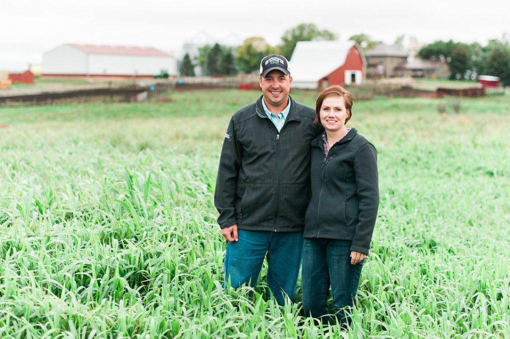 Johnson Family Farm South Dakota