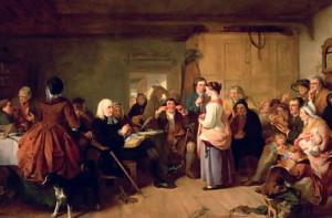 Presbyterian-Catechising,-1847