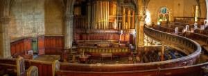 churchpulpit