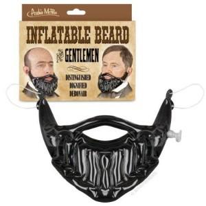 inflat beard
