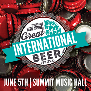 Elite Brands of Colorado – Great International Beer Festival
