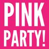Pinkpartysquare