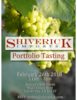 La 2018 portfolio tasting invite