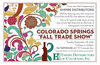 Fall trade show 2018 co springs
