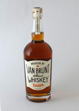 New bourbon
