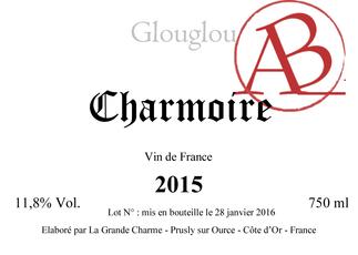 Charmoire