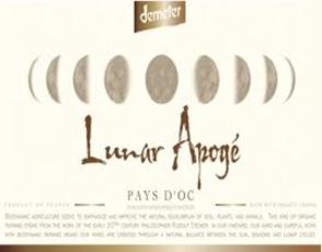 Lunar apoge syrah vin de pays d oc france 10452332