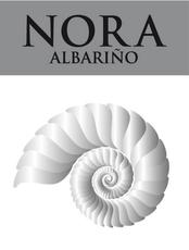 Nora Albarino 2013 Vina Nora DO Rias Baixas Spanish White Wine
