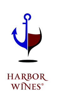 Harbor wines logo r