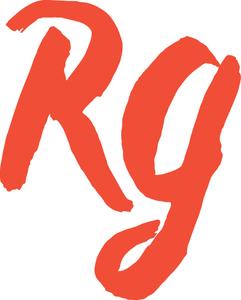 Rivegauche monogram tomate %281%29